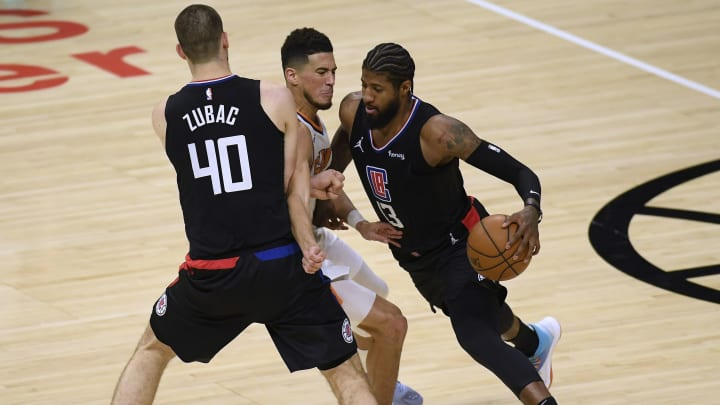 Houston Rockets vs Los Angeles Clippers prediction and ATS pick for NBA game tonight.