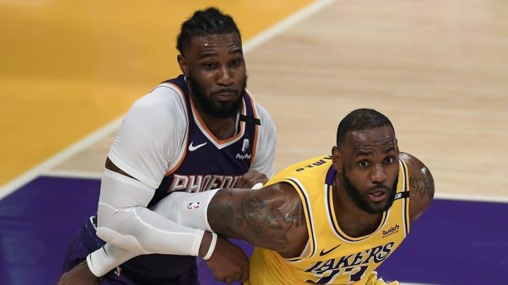 Phoenix Suns v Los Angeles Lakers - Game Six