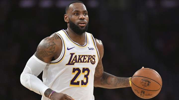 Pelicans Vs Lakers Spread Odds Line Over Under Prop Bets And Betting Insights