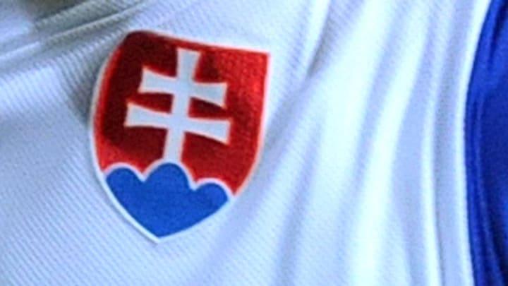 Slovakya Milli Takımı'nın logosu
