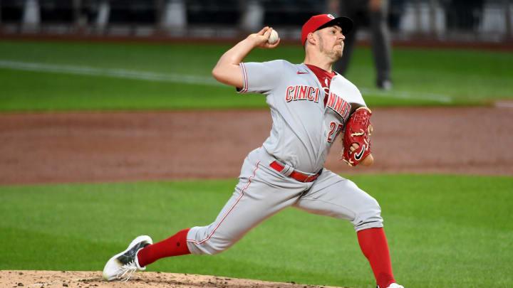 Trevor Bauer es uno de los lanzadores más cotizados del mercado
