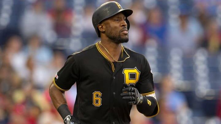 Pirates OF Starling Marte is headed to Arizona