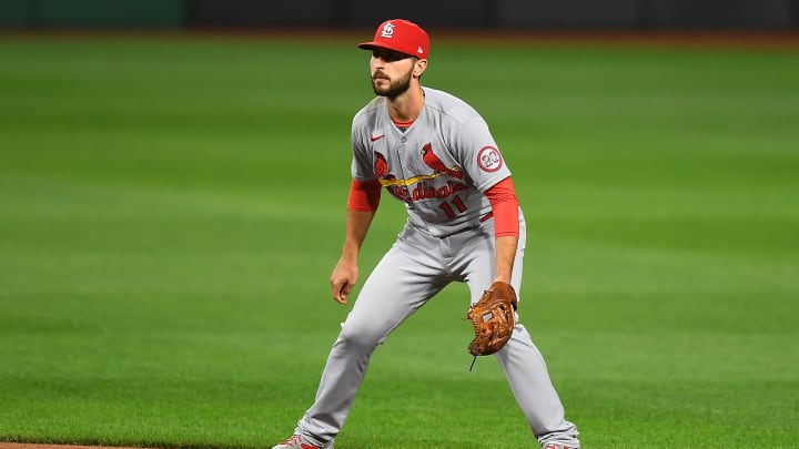 Top 2021 fantasy baseball shortstop sleepers, including Paul DeJong.