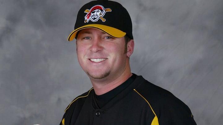 Former Pittsburgh Pirates pitcher Bobby Bradley