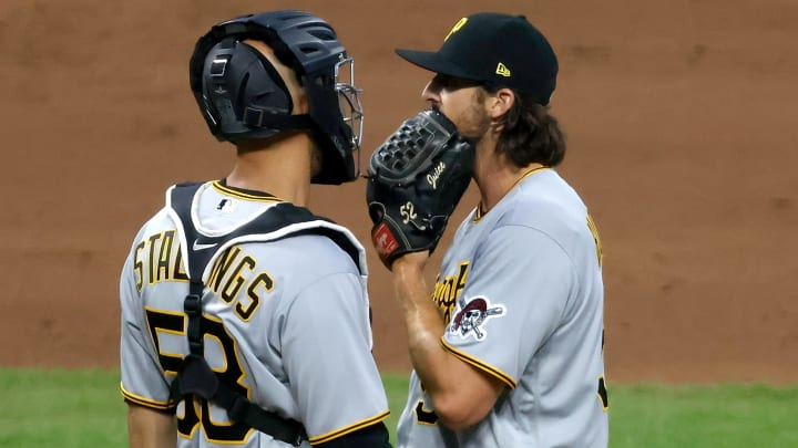 The Pirates Jinxed Themselves With Unfortunate Tweet