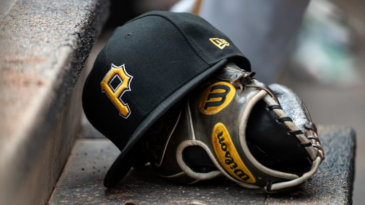 The Pirates signed two of their MLB Draft picks on Wednesday.