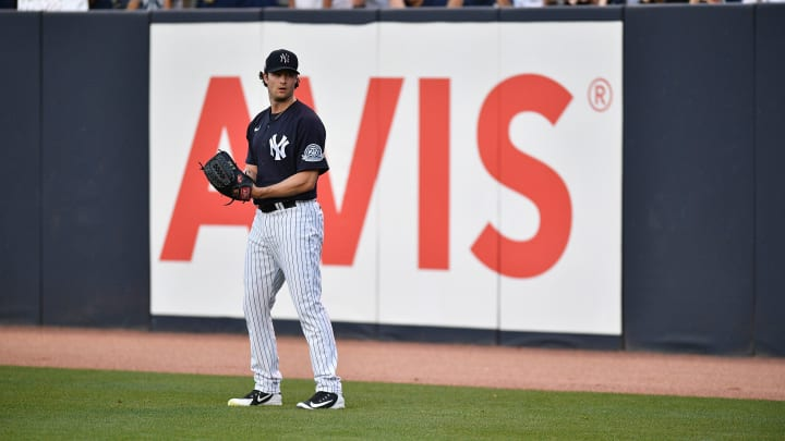 The Detroit Tigers shelled the New York Yankees' Gerrit Cole on Thursday, but does it really matter?