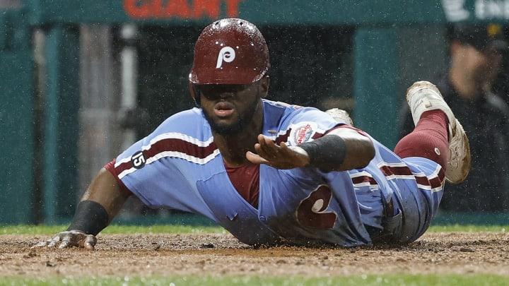 The Philadelphia Phillies caught a bad break regarding the latest injury update on center fielder Odubel Herrera.