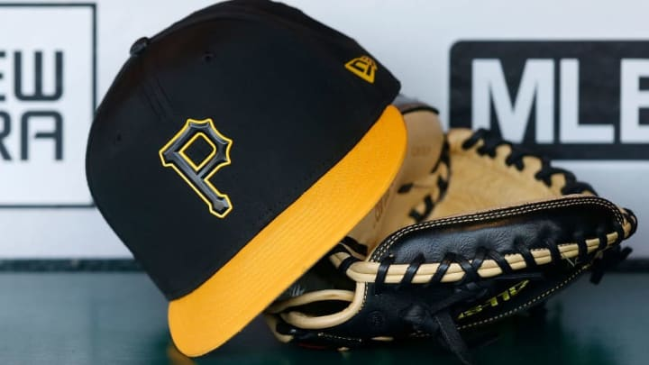Former Pittsburgh Pirates utility man Mark Merchant never made it out of the minors.