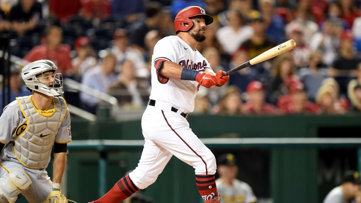Pittsburgh Pirates vs Washington Nationals prediction and MLB pick straight up for today's game between PIT vs WSH.