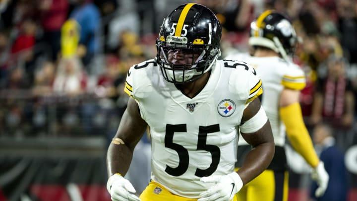 The Pittsburgh Steelers got great news regarding linebacker Devin Bush's latest injury update.
