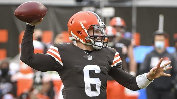 Los Browns apuestan por dejar en el camino a los Steelers
