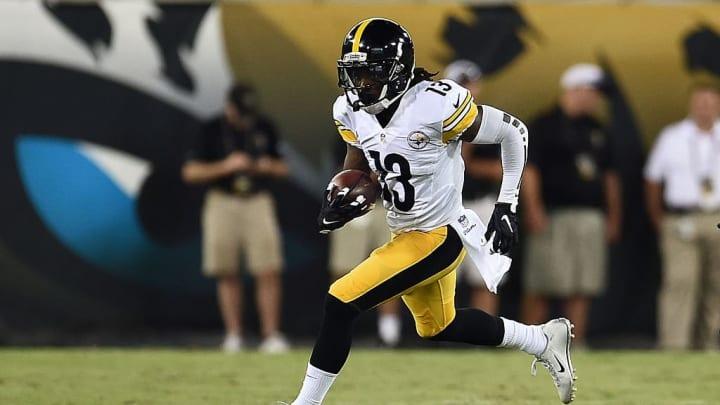 Former Pittsburgh Steeler Dri Archer ran a 4.26-second 40-yard dash in 2014.
