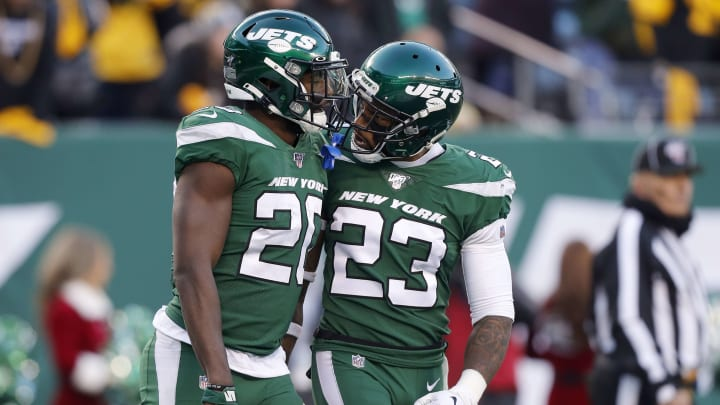 Broncos Vs Jets Predictions And Expert Picks For Week 4 Thursday Night Football Game