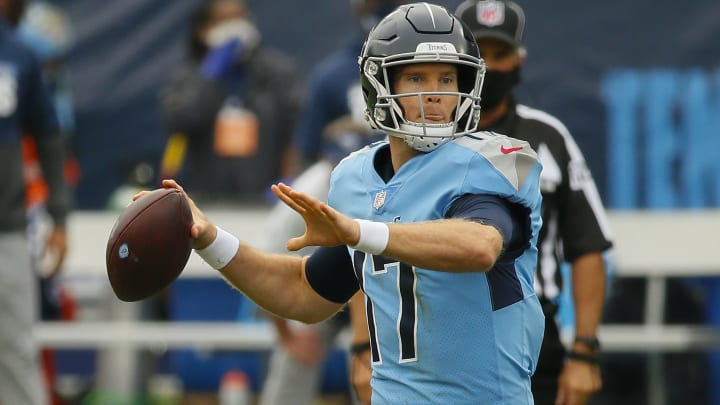 Chicago Bears vs Tennessee Titans spread, odds, line, over/under and prediction for Week 9 NFL game.
