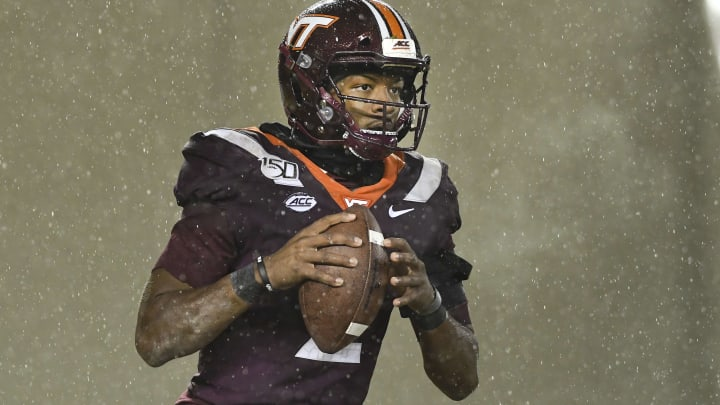 Clemson Vs Virginia Tech Odds Spread Prediction Date Start Time For College Football Week 14 Game