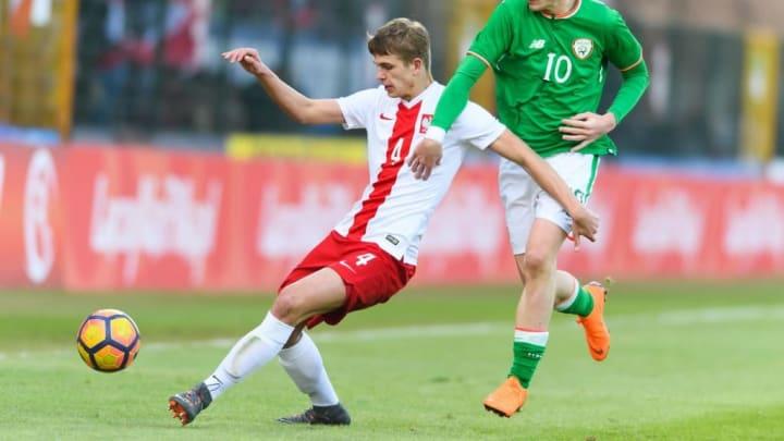 Poland U17 v Republic of Ireland U17 - International Friendly