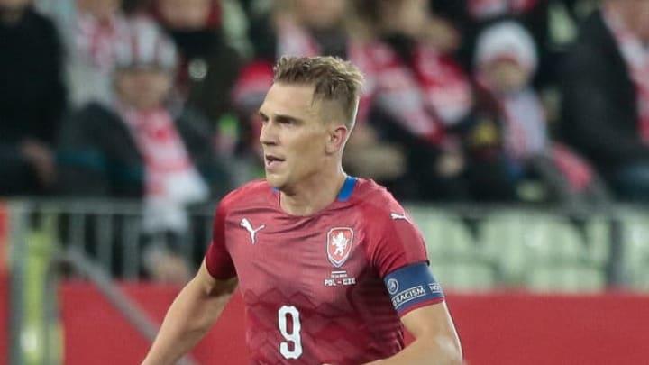 Poland v Czech Republic - International Friendly