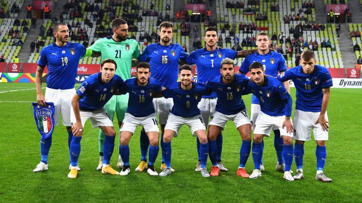Poland v Italy - UEFA Nations League