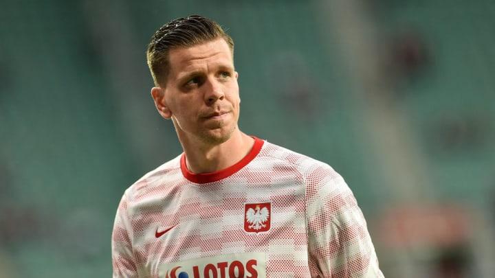 Wojciech Szczesny Juventus Polônia Eurocopa