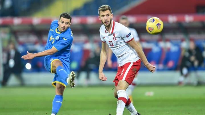 Ucrânia Polônia Eurocopa