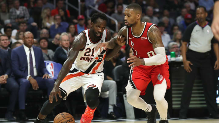 Blazers vs Clippers NBA Live Stream Reddit for Dec. 3