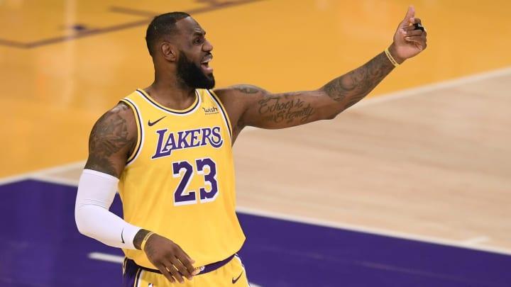LeBron James se ha visto involucrado en varias situaciones polémicas en su carrera
