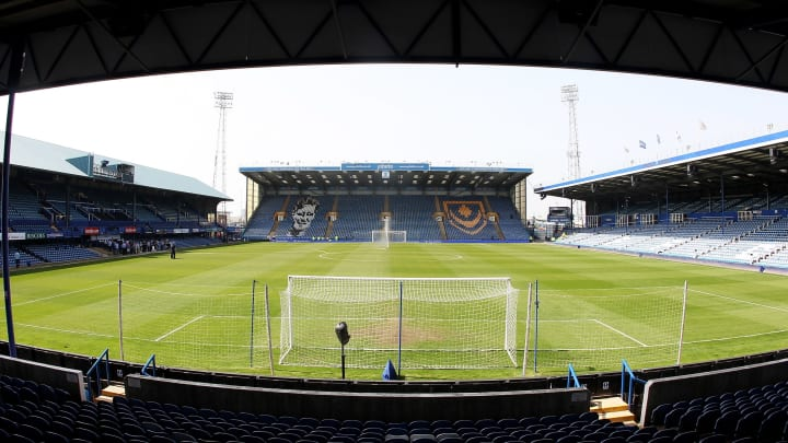 Portsmouth have released three academy players
