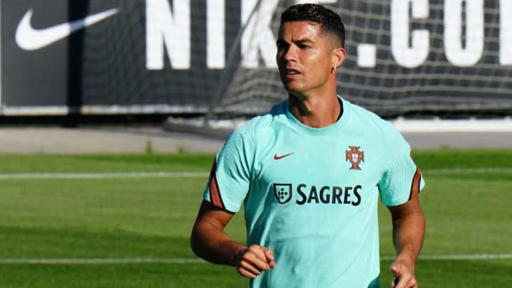 Cristiano Ronaldo fait bien son retour chez les Red Devils.