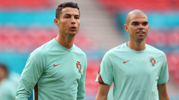 Hungary vs Portugal odds and prediction for UEFA Euro Cup match.