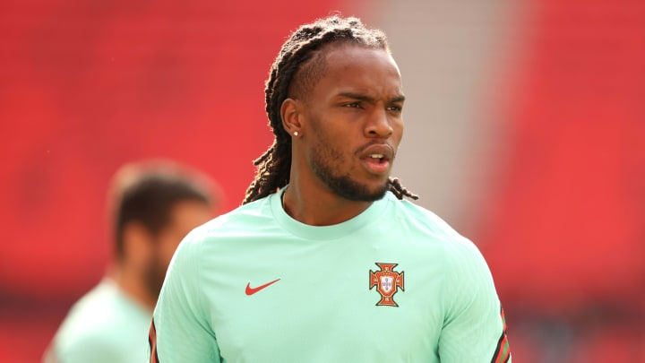 Sanches could join Liverpool this summer