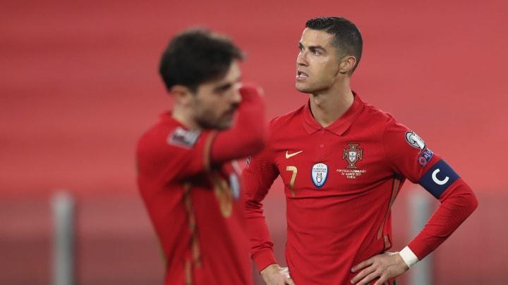 Cristiano Ronaldo estará em ação neste final de semana