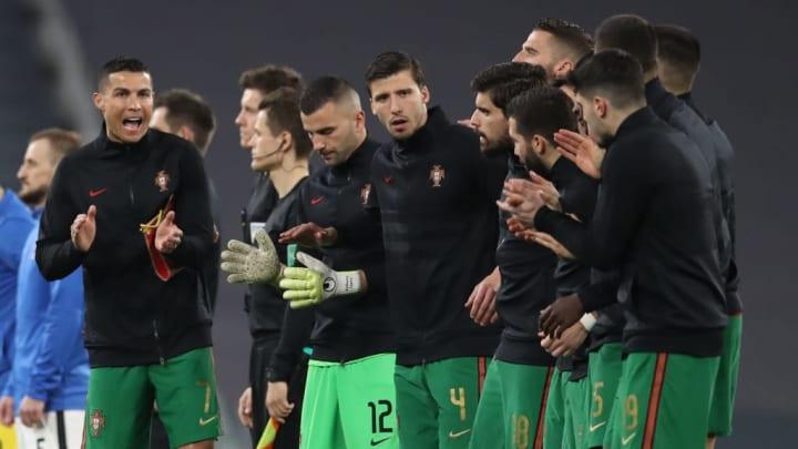 Portekiz milli takımı
