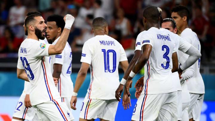 frança suiça eurocopa