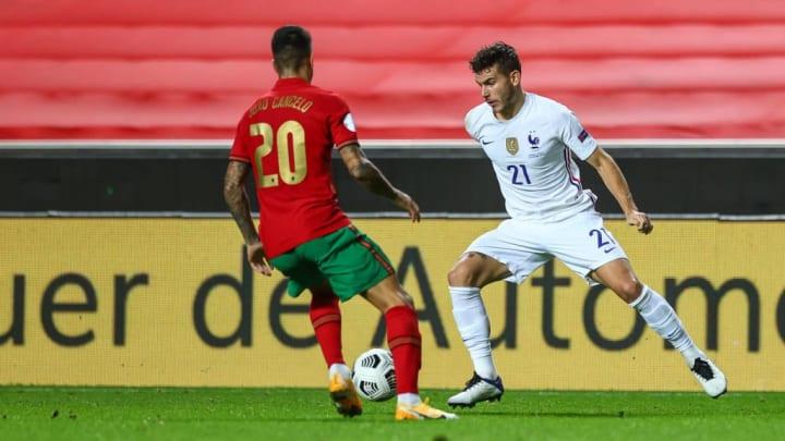Portugal v France - UEFA Nations League