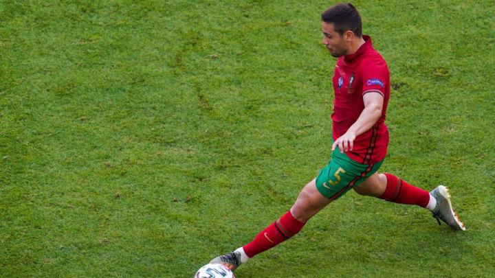 Raphael Guerreiro Portugal Alemanha Eurocopa