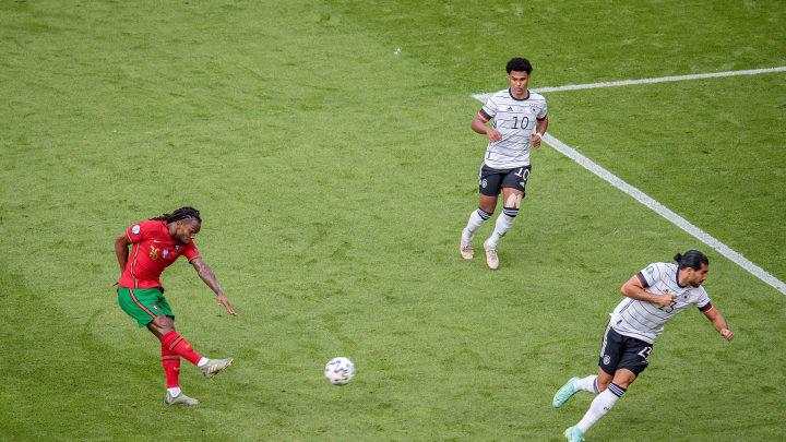Gerüchte um Renato Sanches: Hat der FC Bayern eine Rückkaufoption?