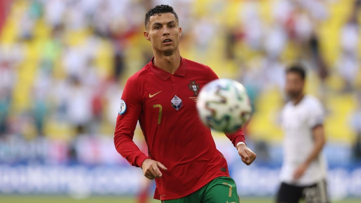 France vs Portugal prediction and odds for UEFA Euro Cup match.