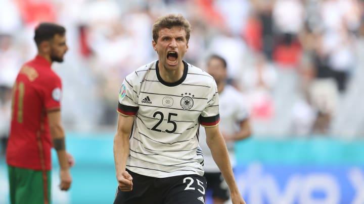 Die deutsche Mannschaft muss gegen Ungarn gewinnen