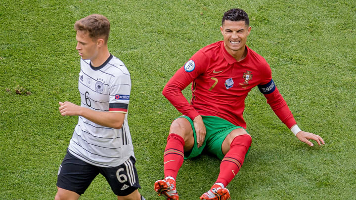 Former Liverpool Star Didi Hamann Calls Cristiano Ronaldo a 'Fool' During Portugal's 4-2 Loss to Germany