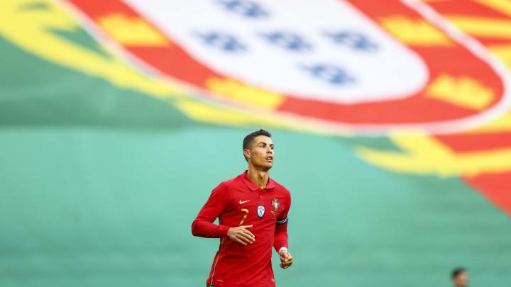 Portugal venceu a Eurocopa em 2016.