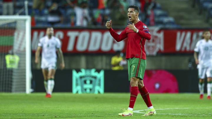 Ronaldo broke another record