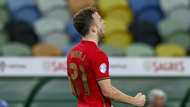 There Was no Pressure to Replace Ronaldo,' Claims Diogo Jota After Starring  for Portugal in 3-0 Win vs Sweden