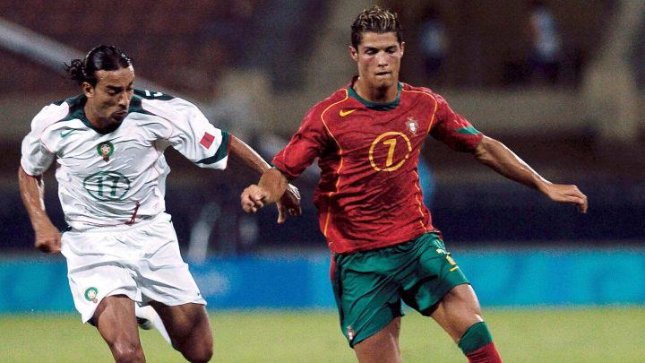 Cristiano Ronaldo Portugal Olimpíadas Tóquio