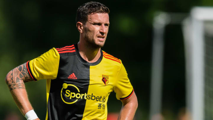 "Pre-Season Friendly""Bayer 04 Leverkusen v Watford FC"""