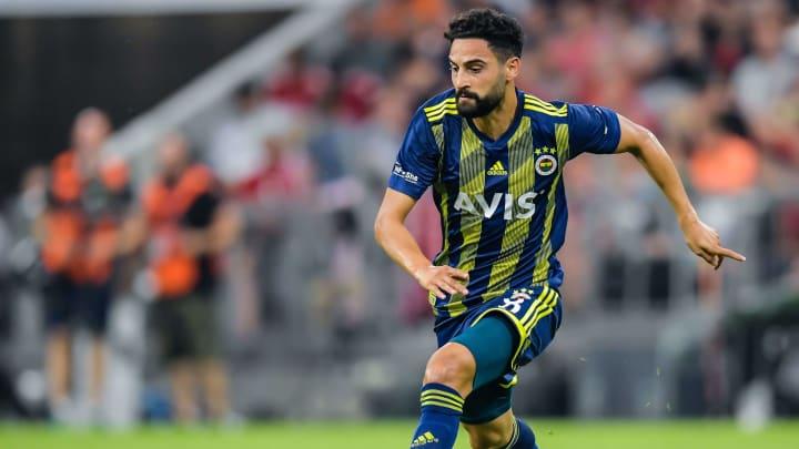 Mehmet Ekici könnte Hannover 96 verstärken