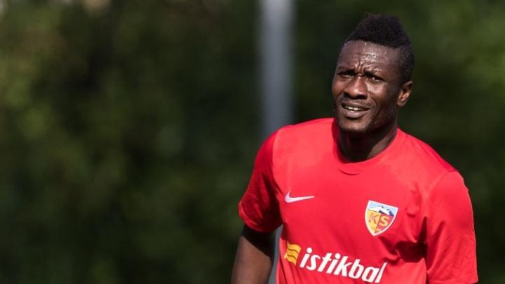 """Pre-Season Friendly""""Jong FC Utrecht v Kayserispor"""""""