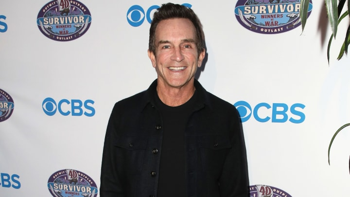 Survivor fantasy leagues kick off this week with host Jeff Probst back for season 40.