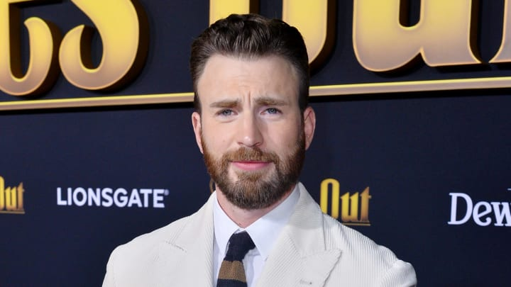 Chris Evans weighs in on why he doesn't think he'll return to the role of Captain America.