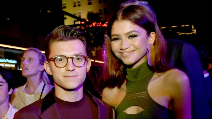 """Premiere Of Sony Pictures' """"Spider-Man: Far From Home""""  - After Party"""